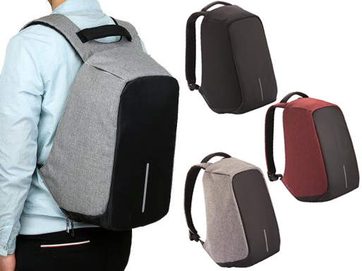 Image result for anti theft backpack