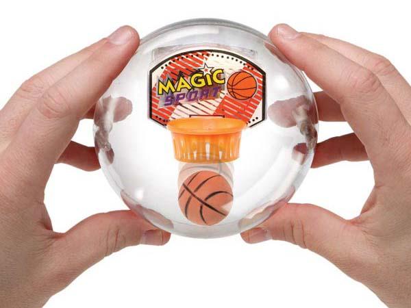 Van CoolGift Basketball Ball Prijsvergelijk nu!
