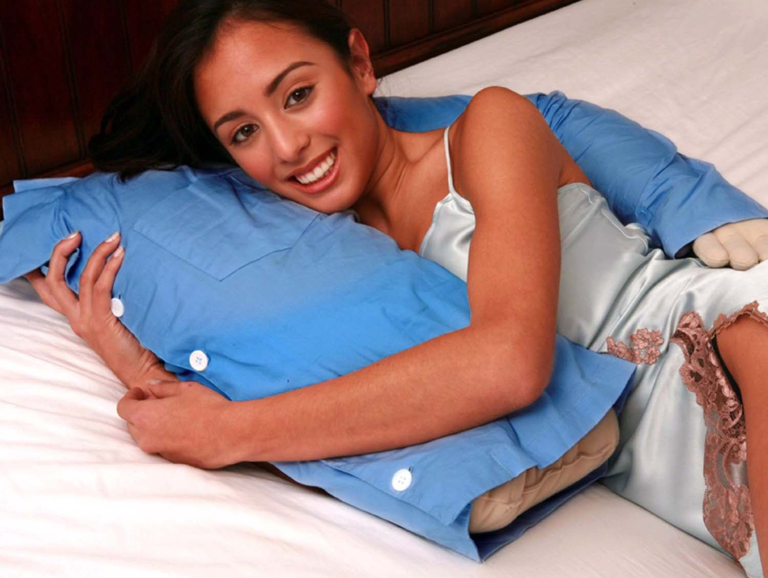 Image result for Boyfriend Pillow with the Arm