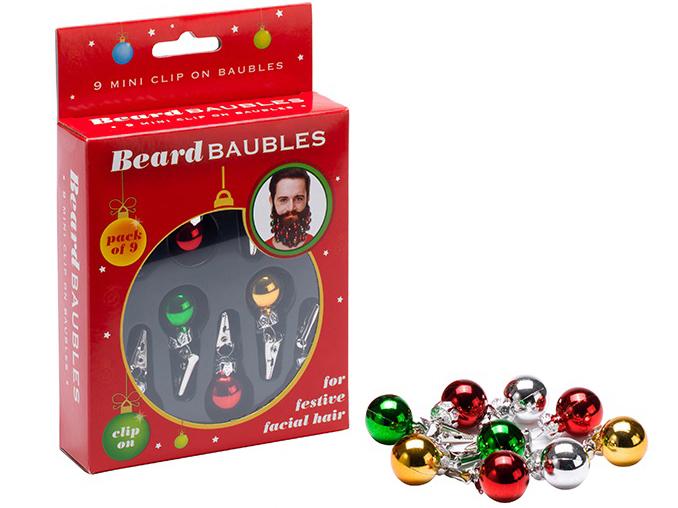 Betere Baard Kerstballen | Christmas Beard Decorations Kopen AL-84