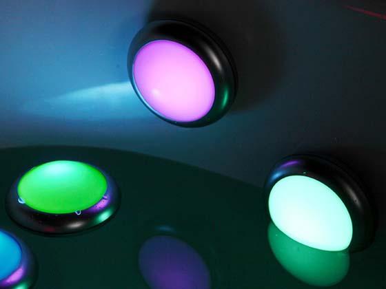 Mood Spa Lights (2 stuks)