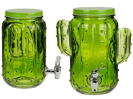 Cactus Drank Dispenser