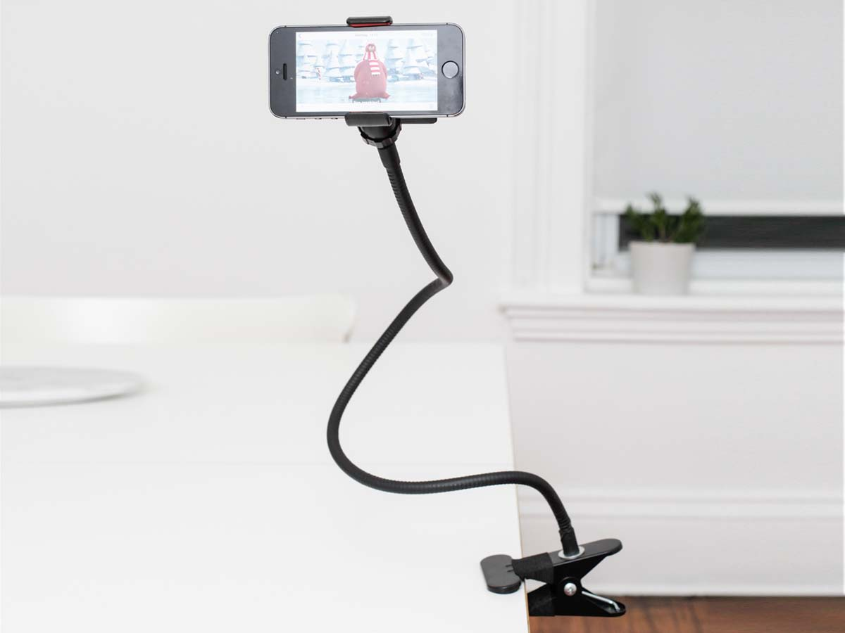 Flexibele Smartphone Houder