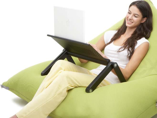 ergonomic laptop table ergonomic laptop holder stand table bed seat