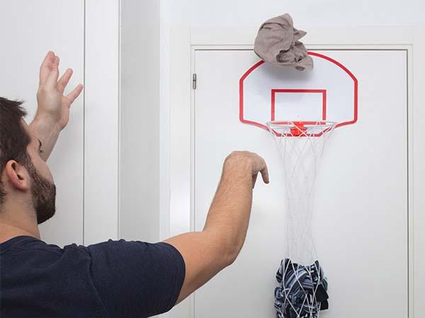 Basketbal Waszak