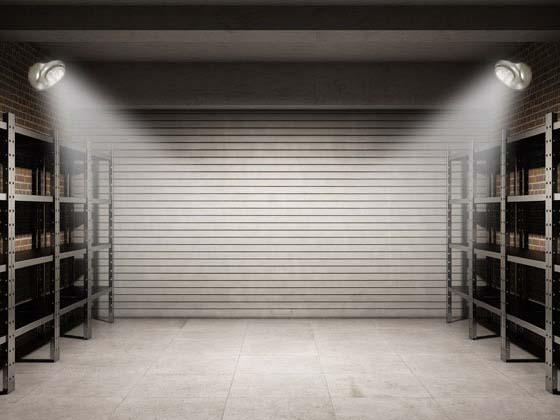 Verlichting Voor Garage : Led lamp bewegingsmelder kopen