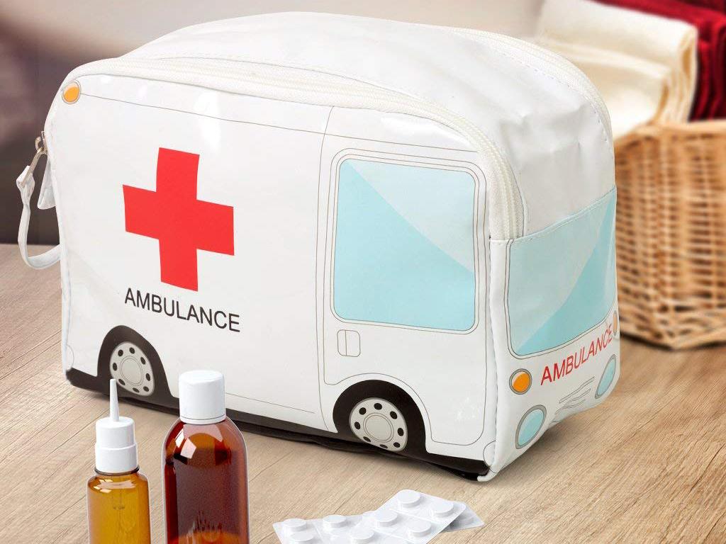Van CoolGift Ambulance EHBO-Tas Prijsvergelijk nu!