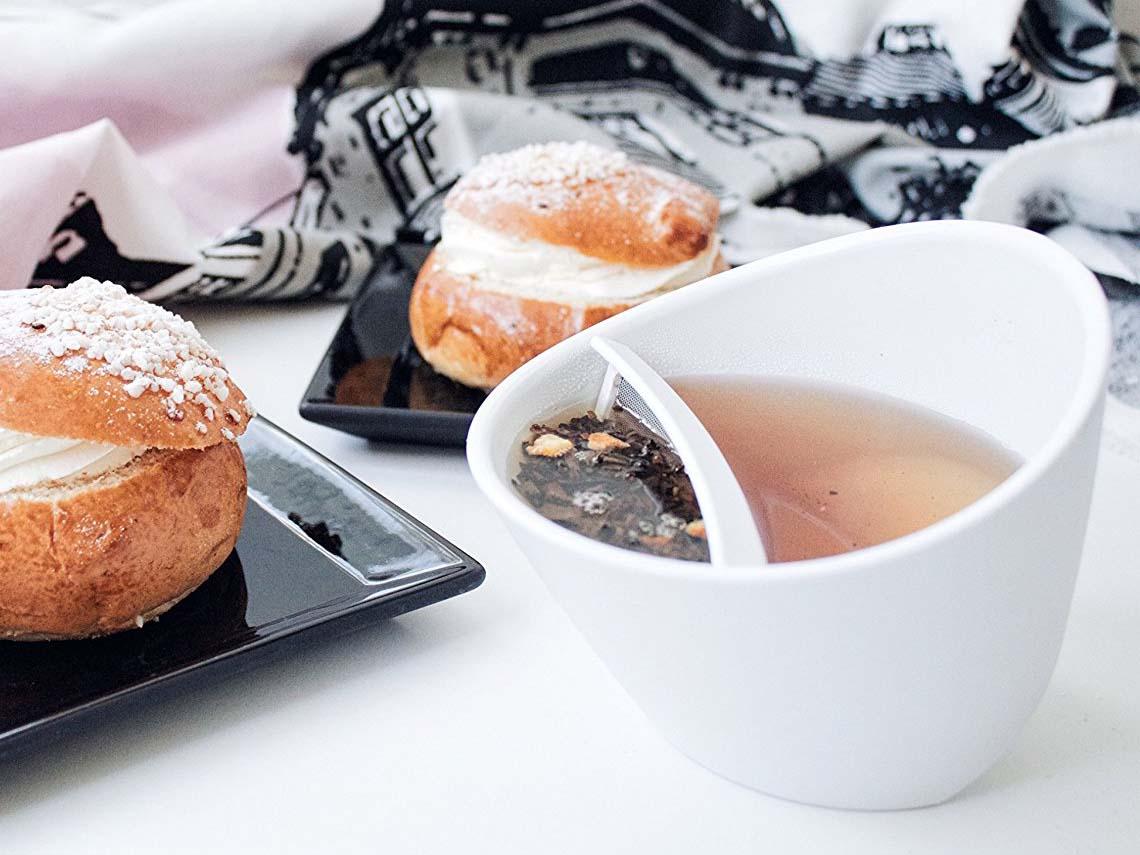 Smart Teacup
