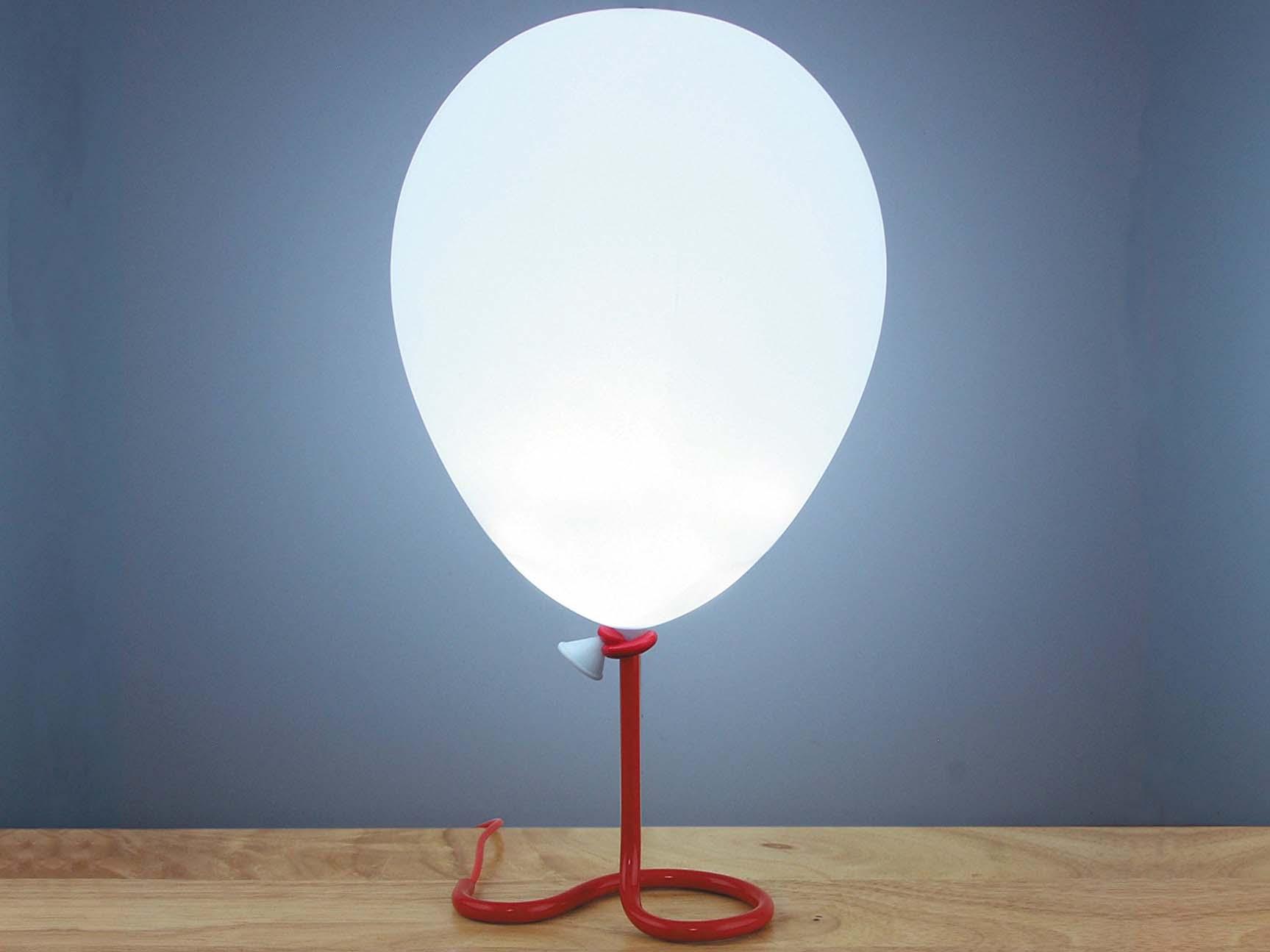 Van CoolGift Balloon Lamp Prijsvergelijk nu!