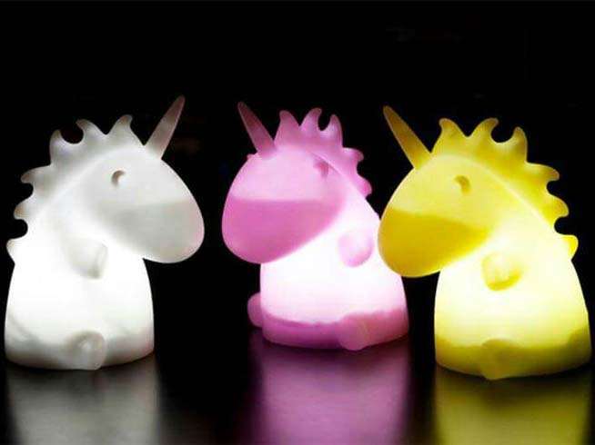 Unicorn Lamp Uni Unicorn Ambient Light