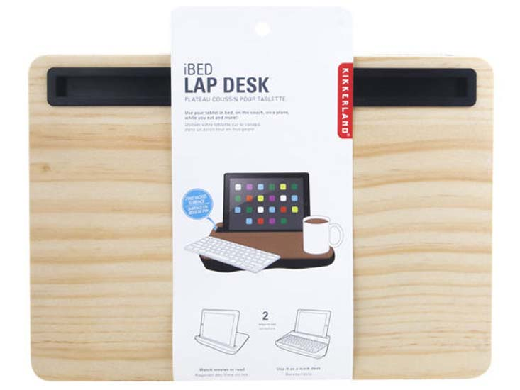 Plateau Coussin pour Tablette iBed   Tablet Stand