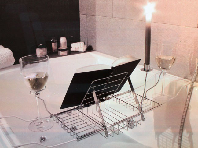 Bath Caddy - Bath Tray