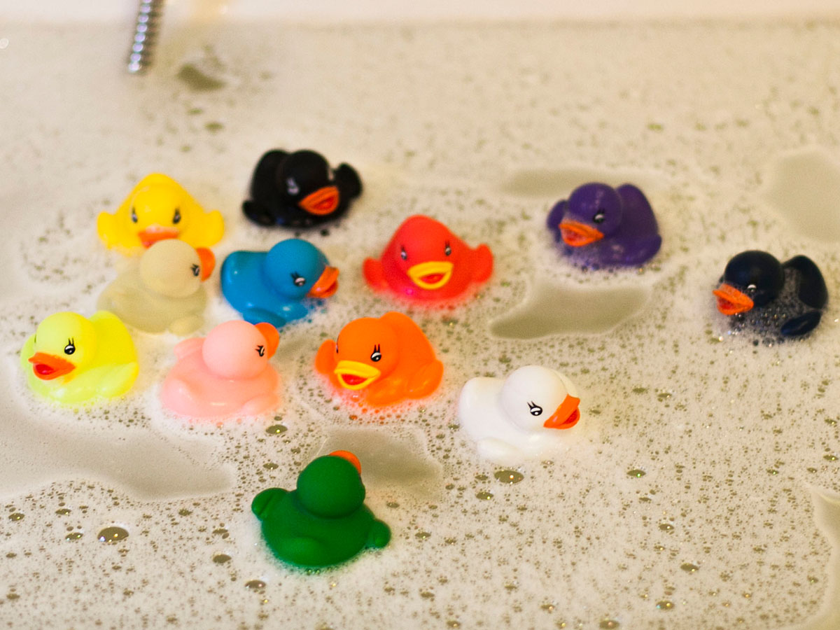 12 Rubber Ducks Princess 12 Rubber Ducks Rubber Duck