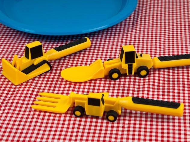 Set Chantier 1er Age  set chantier 1er age