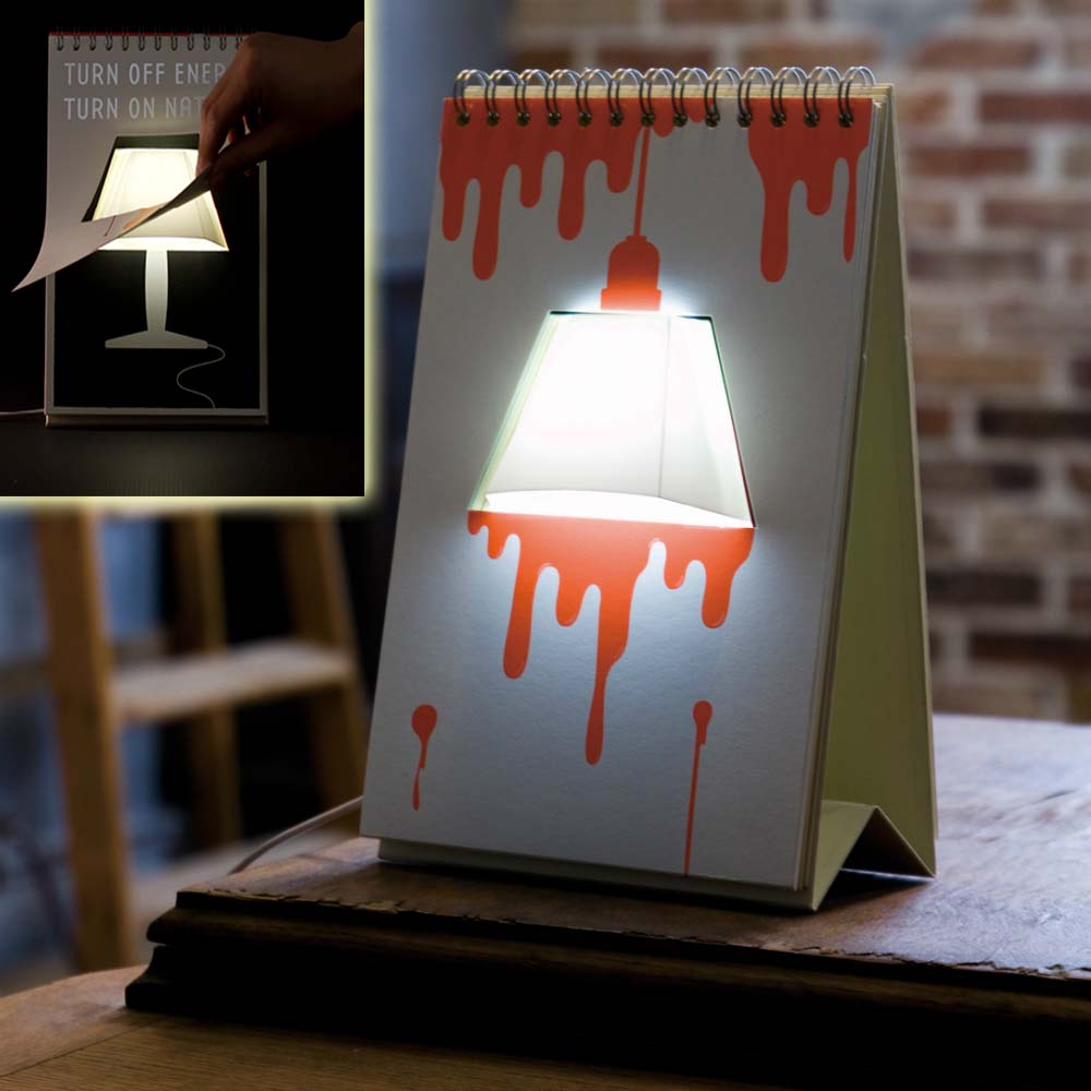Page Table Lamp   Table Lamp Page Turner