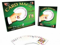 Card Magic - Cartes Marquées