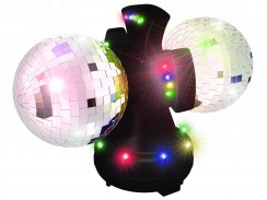 Led Discobal