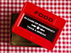 Take A Break Emergency Food