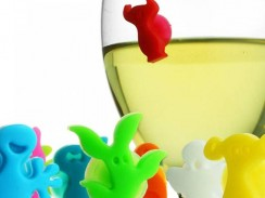 Suction Cup Glass Markers
