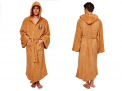 Jedi Bademantel Fleece