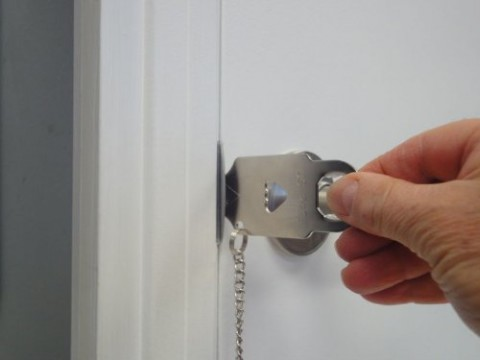 Verrou Additionnel - Add-A-Lock