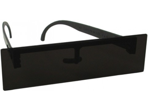 Black Bar Sunglasses