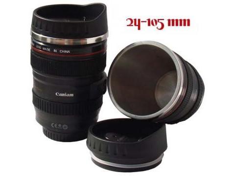 Camera Lens Mug Mug Lens Zoom Photo