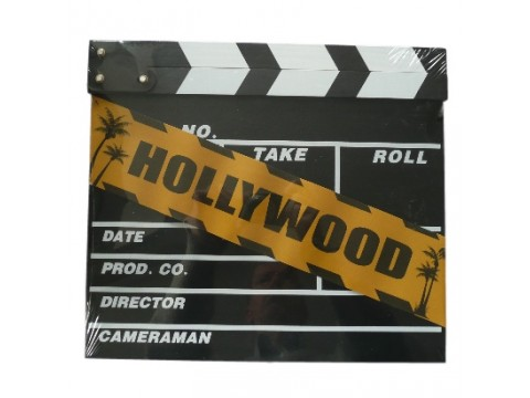 Large Clapperboard