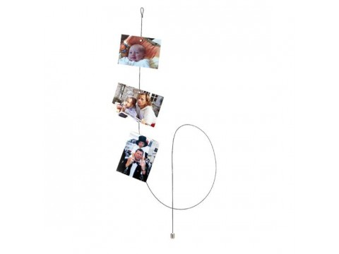 Magnetic Photo Chain