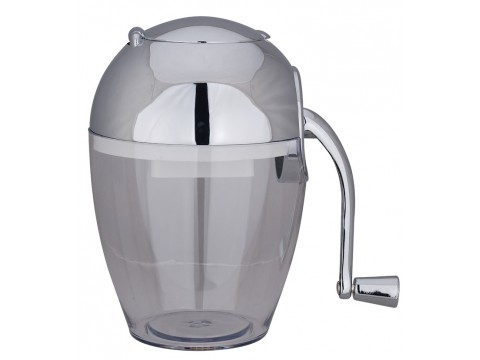 Chrome Plated Ice Crusher