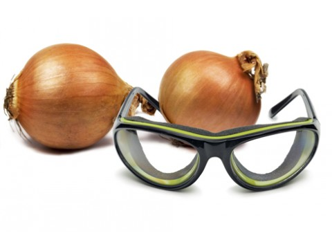 Onion Goggles- Zwiebelbrille