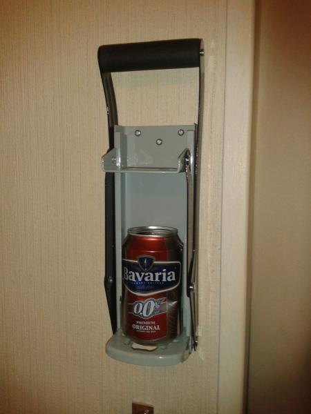 Housewarming Cadeau Idee Man