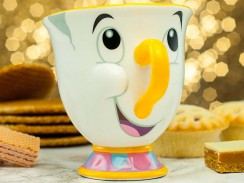 Beauty And The Beast Cup
