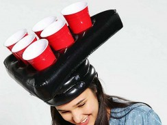 Chapeau Bière Pong