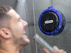 Bluetooth Waterproof Lautsprecher