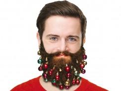 Boules De Noël Pour Barbe
