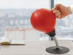 Punching-Ball De Bureau