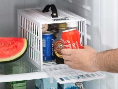 Fridge Safe