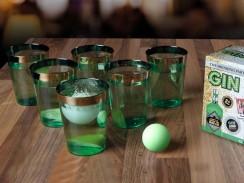 Gin Pong