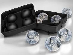 Jumbo Eiskugeln (4 Stück)