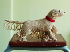 Knit Your Own Dog Kit