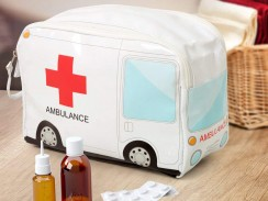 Medicines Case Ambulance