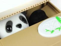 Little Panda-Spardose
