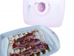 Piggy Wiggy - Microwave Bacon