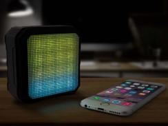 Bluetooth LED Speaker