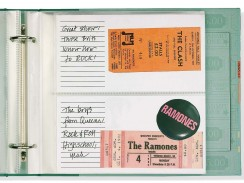 Ticket Organizer