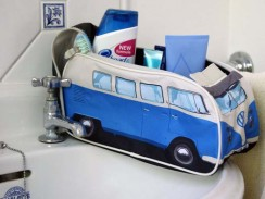 Trousse de toilette VW bus