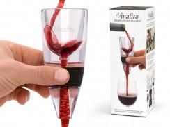Décanteur Aérateur A Vin