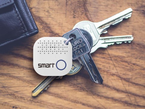 Smart Porte Clés Bluetooth