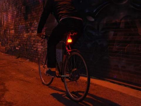 Boules pour Vélo - Lumière